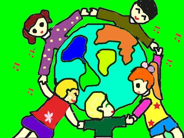 Trái đất này là của chúng mình - Bài hát cho trẻ em tết thiếu nhi 1/6 hay nhất