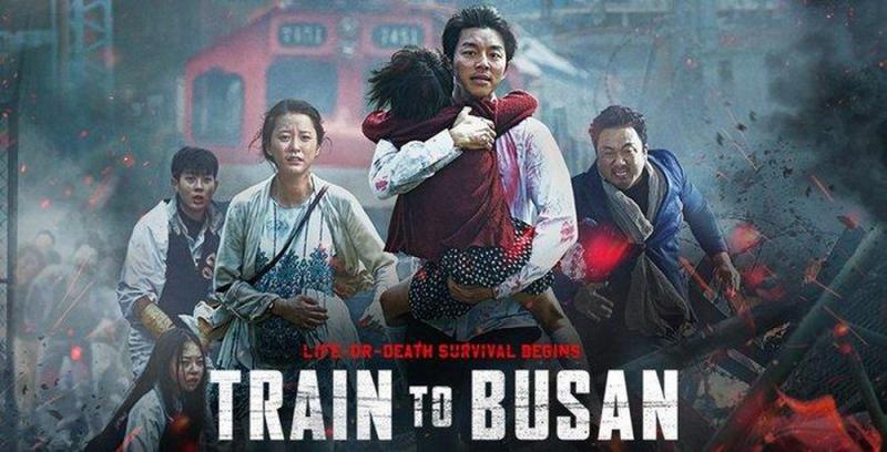 Train To Busan – Chuyến tàu sinh tử