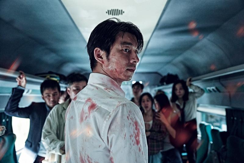 Train To Busan (Chuyến tàu sinh tử)