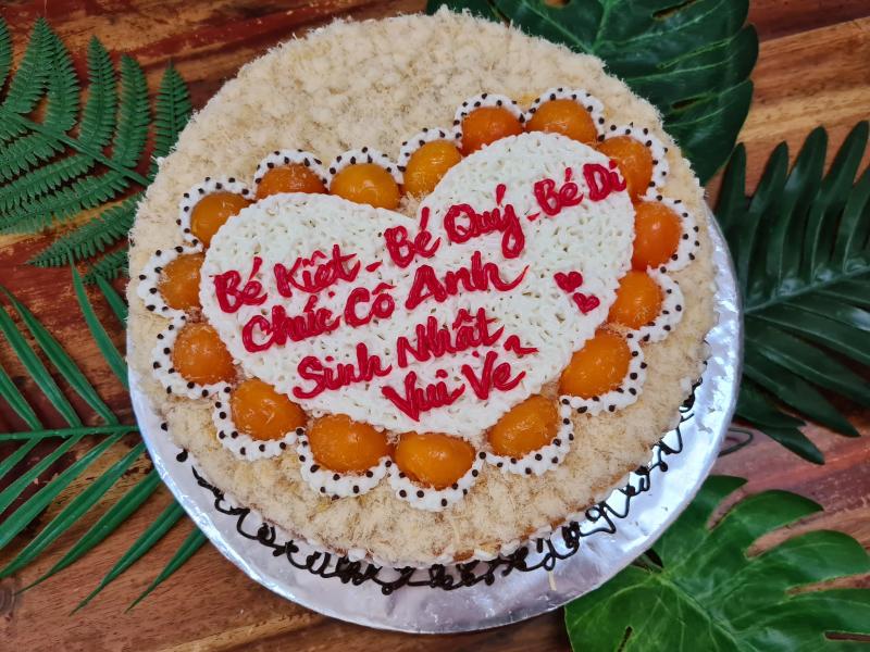 Trâm Cakes