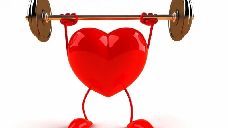 Rèn luyện sức mạnh trái tim cho tâm lí ổn định