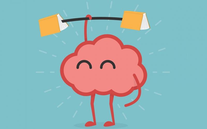 Rèn luyện cho bộ não thật vững vàng