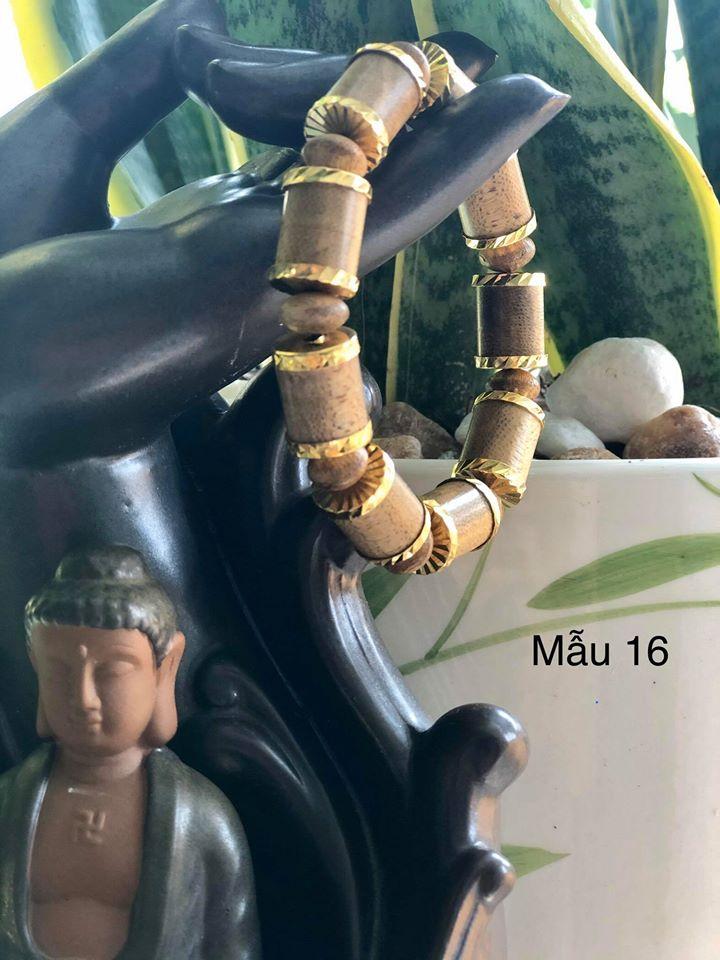 Trầm Hương Thanh Tú