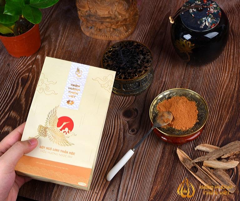 Trầm Hương Thiền Việt