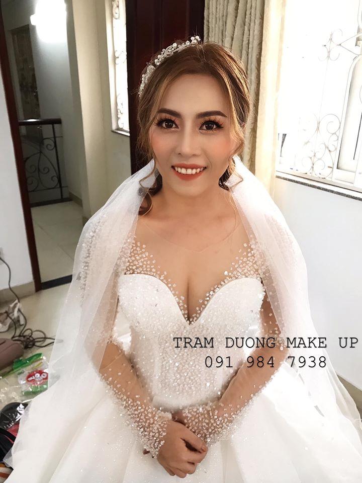 Trâm Make Up (Luxury Bridal)