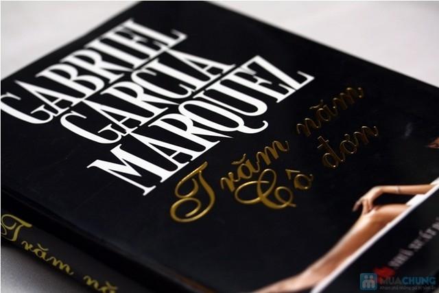 Hình ảnh bìa của cuốn sách
