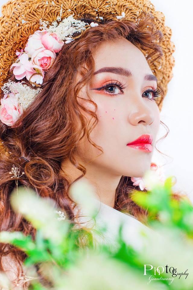 Trâm Phan Make Up
