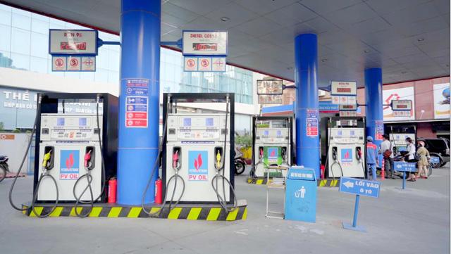 Top 5 trạm xăng uy tín, đúng giá tại quận Thanh Xuân, Hà Nội