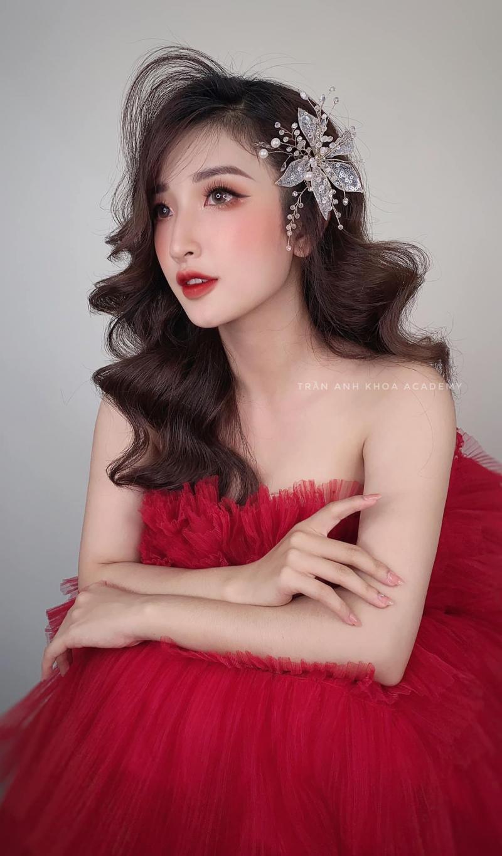 Trần Anh Khoa Make Up