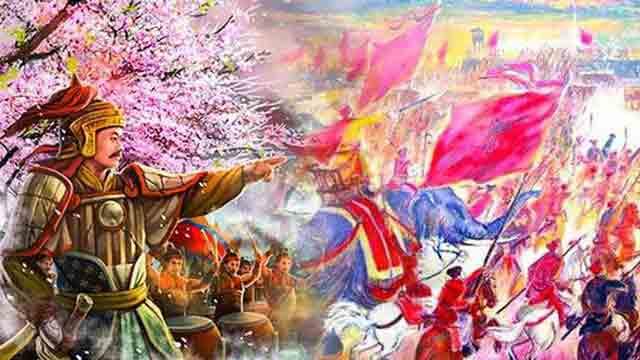 Trận Bạch Đằng 981 kế mai phục của Lê Đại Hành