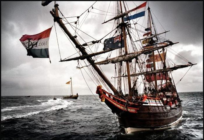 Trận Cảng Eo: Người Việt đánh bại hạm đội châu Âu