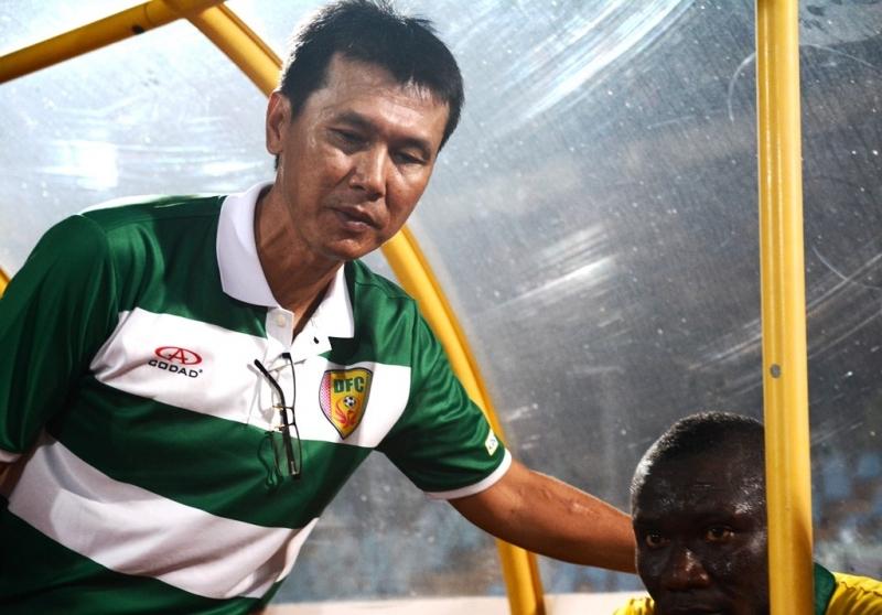 HLV Trần Công Minh