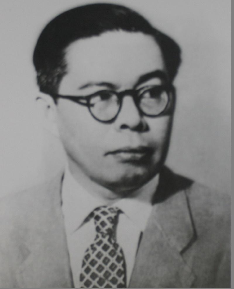 Trần Đại Nghĩa (1913 – 1997)