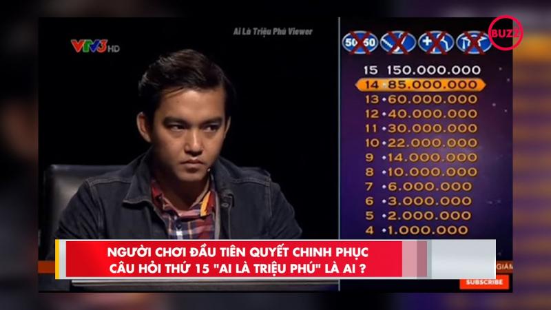 Người chơi Trần Đặng Đăng Khoa