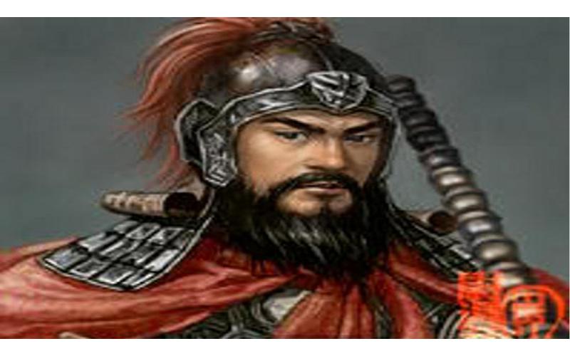 Phác hoạ chân dung tướng Trần Kháng Dư