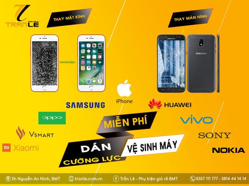 Trần Lê Mobile
