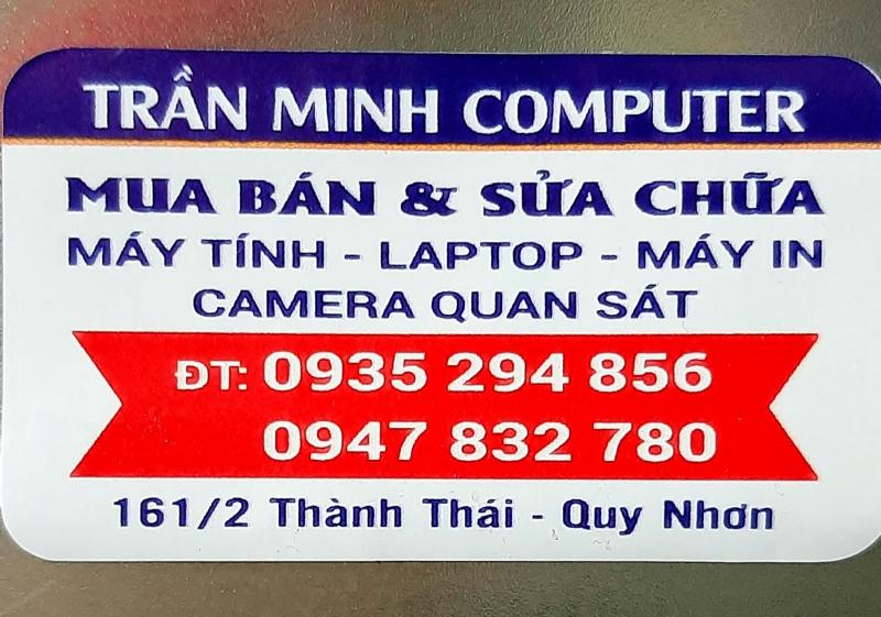 Trần Minh Computer