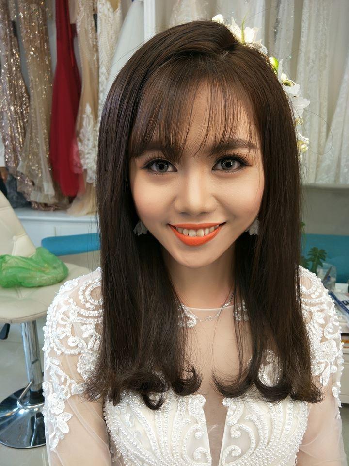 Tran Nguyen Make Up (Áo Cưới Đổng Vỹ)