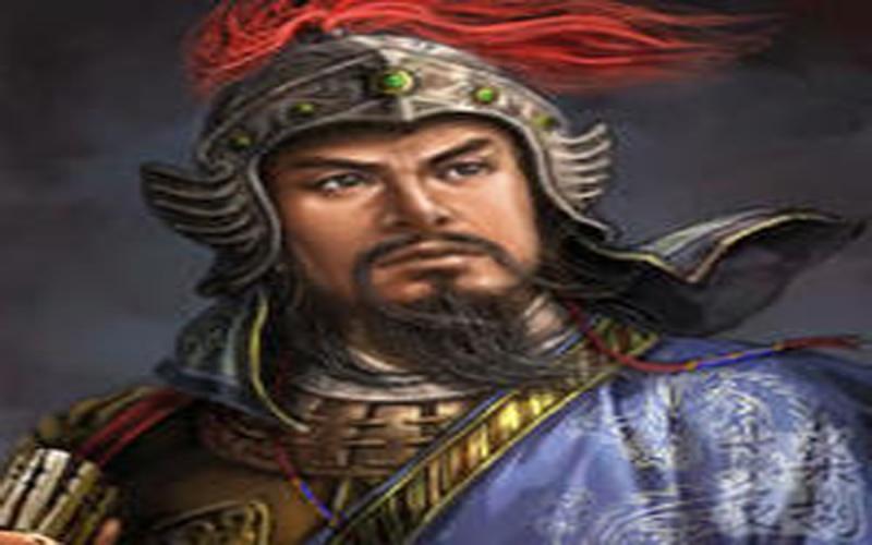 Phác hoạ chân dung tướng Trần Nhật Duật