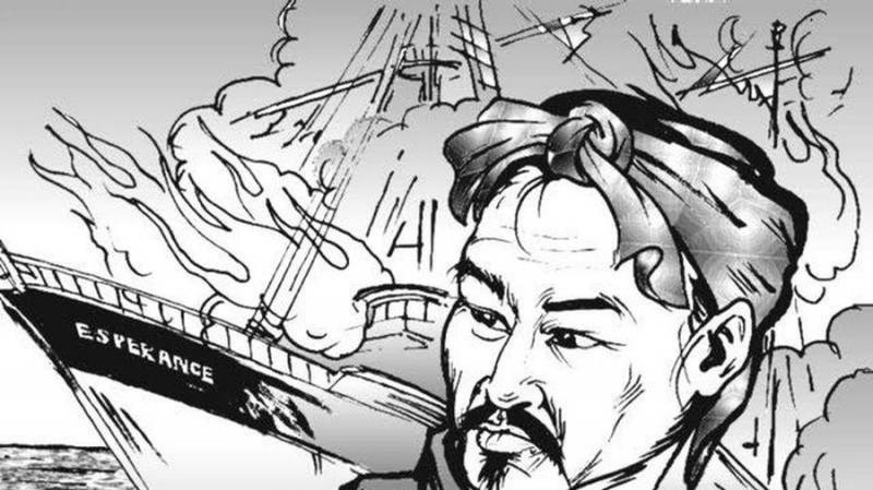 Trận Nhật Tảo – trận đánh nhỏ mang tầm vóc lịch sử vĩ đại