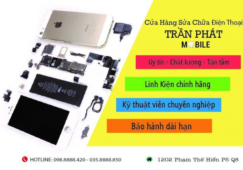 Trần Phát Mobile