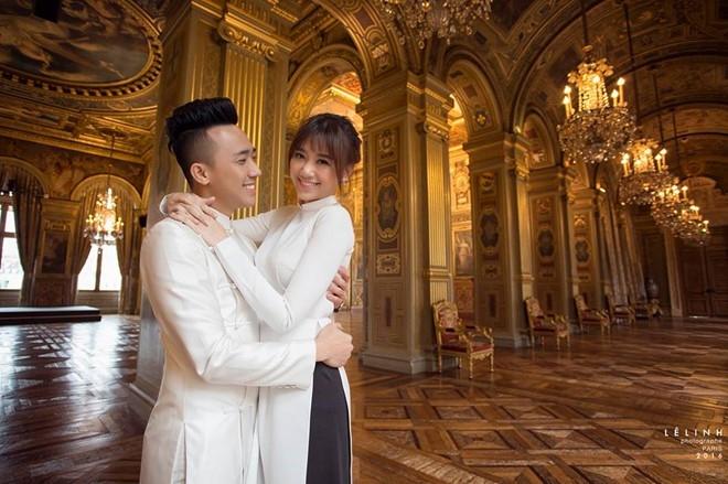 Đám cưới hạnh phúc của cặp đôi