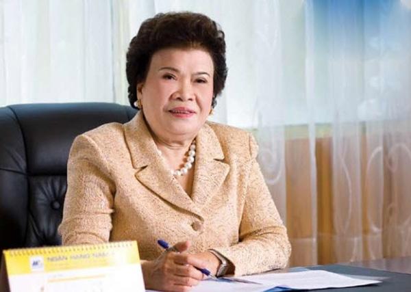 Trần Thị Hường là tỷ phú làm giàu từ 2 bàn tay trắng của Việt Nam đáng để chúng ta ngưỡng mộ