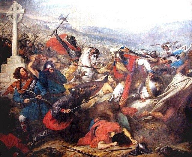 Trận Tours