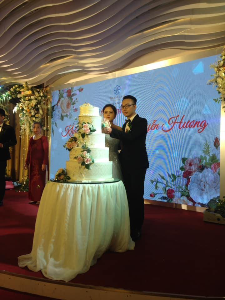 Tràng An Palace - Wedding & Convention