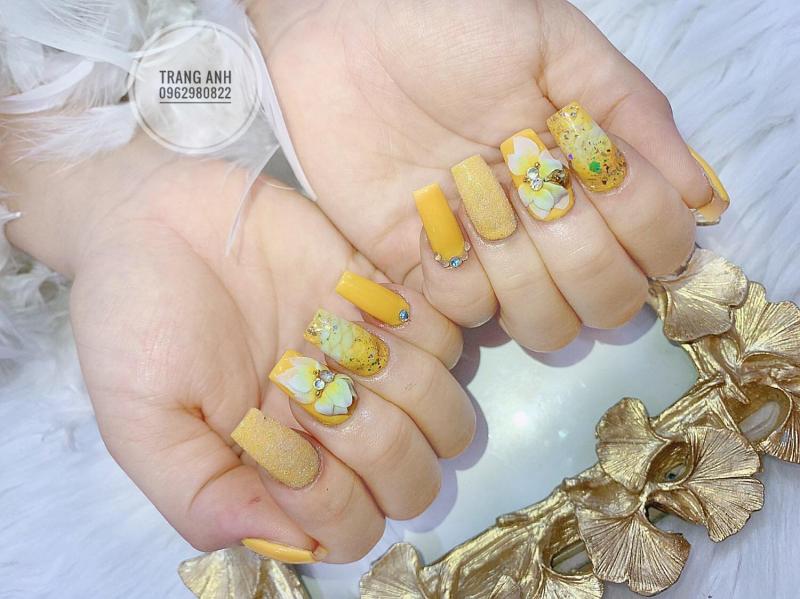 Trang Anh Nail