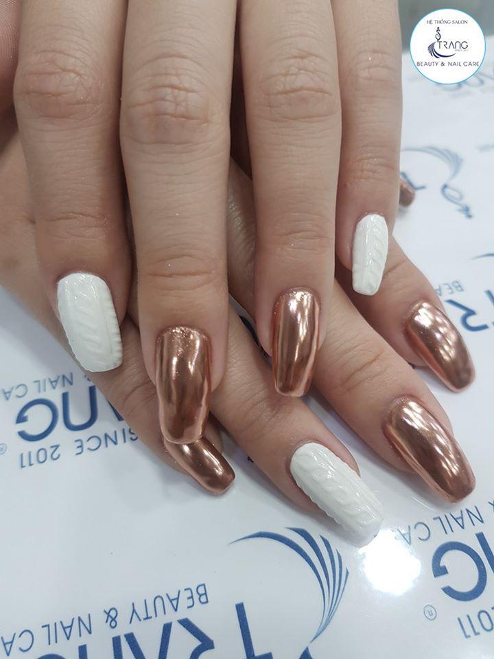 Trang Beauty & Nail Care
