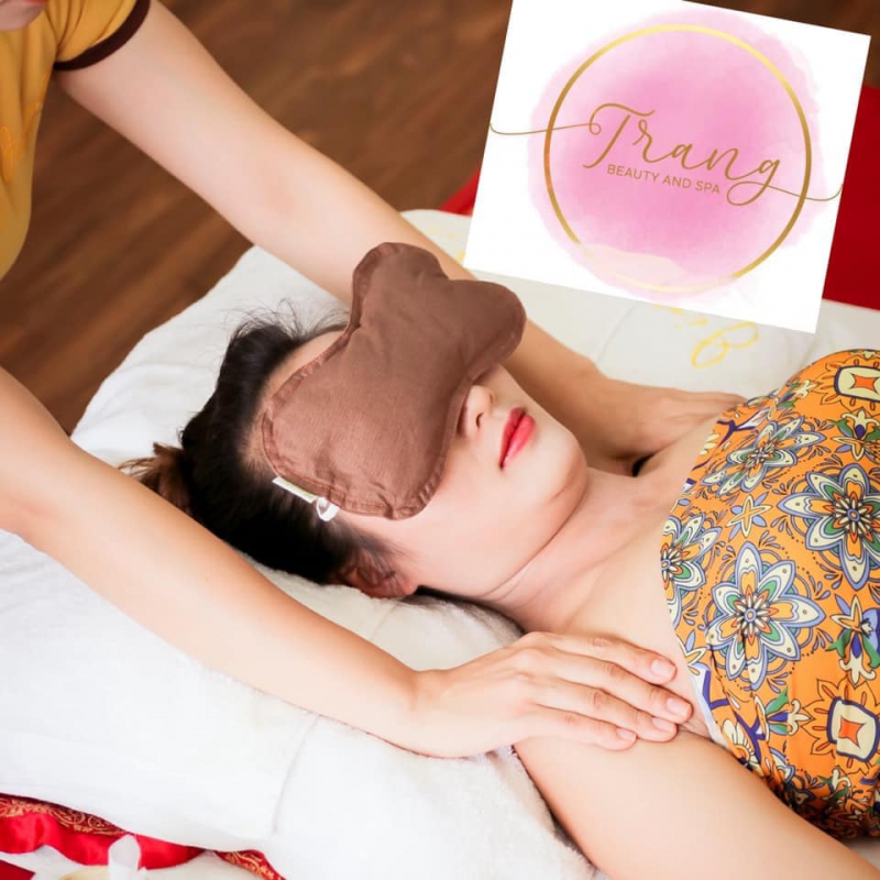Trang Beauty and Spa