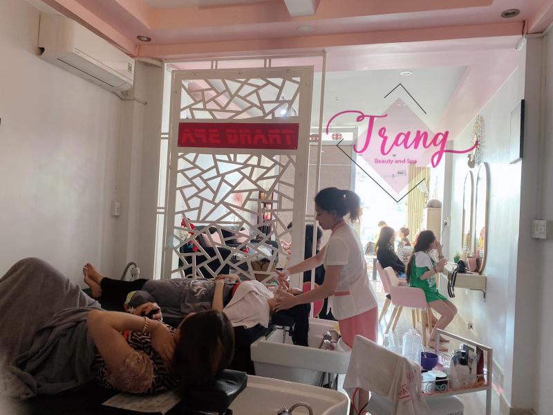 Trang Beauty and Spa
