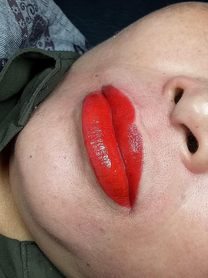 Trang Beauty's