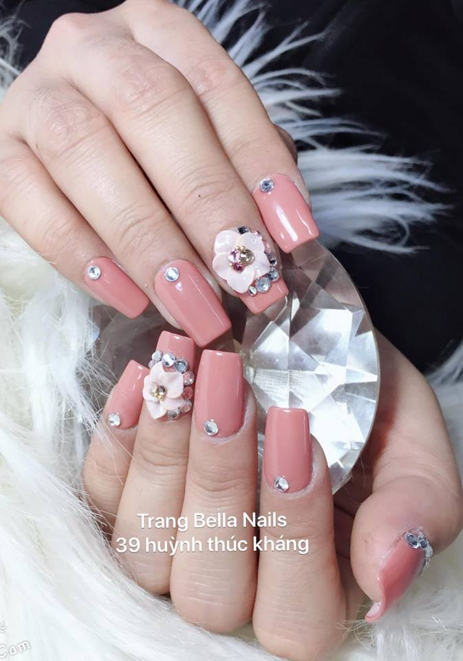 Trang Bella Nails