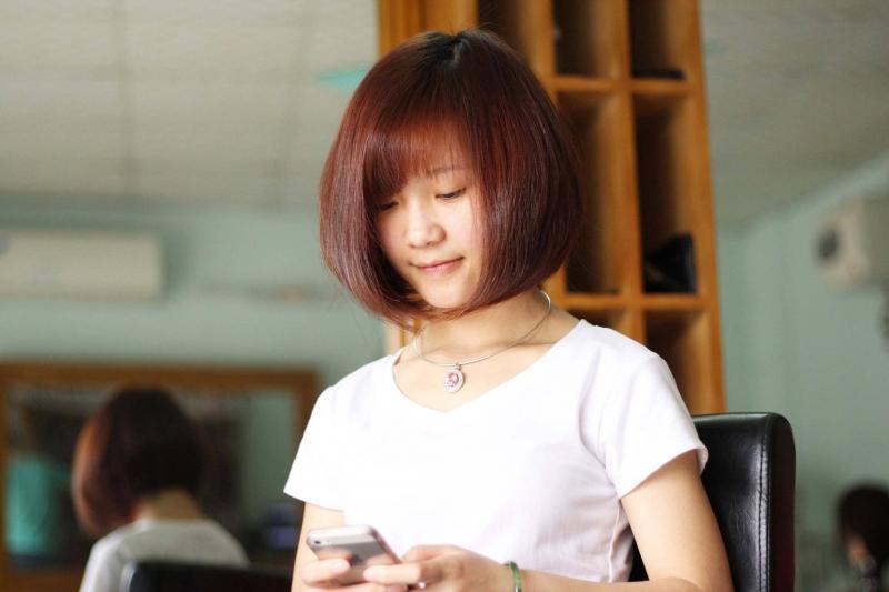 Máy móc hiện đại là yếu tố quan trọng để tạo nên một mẫu tóc đẹp