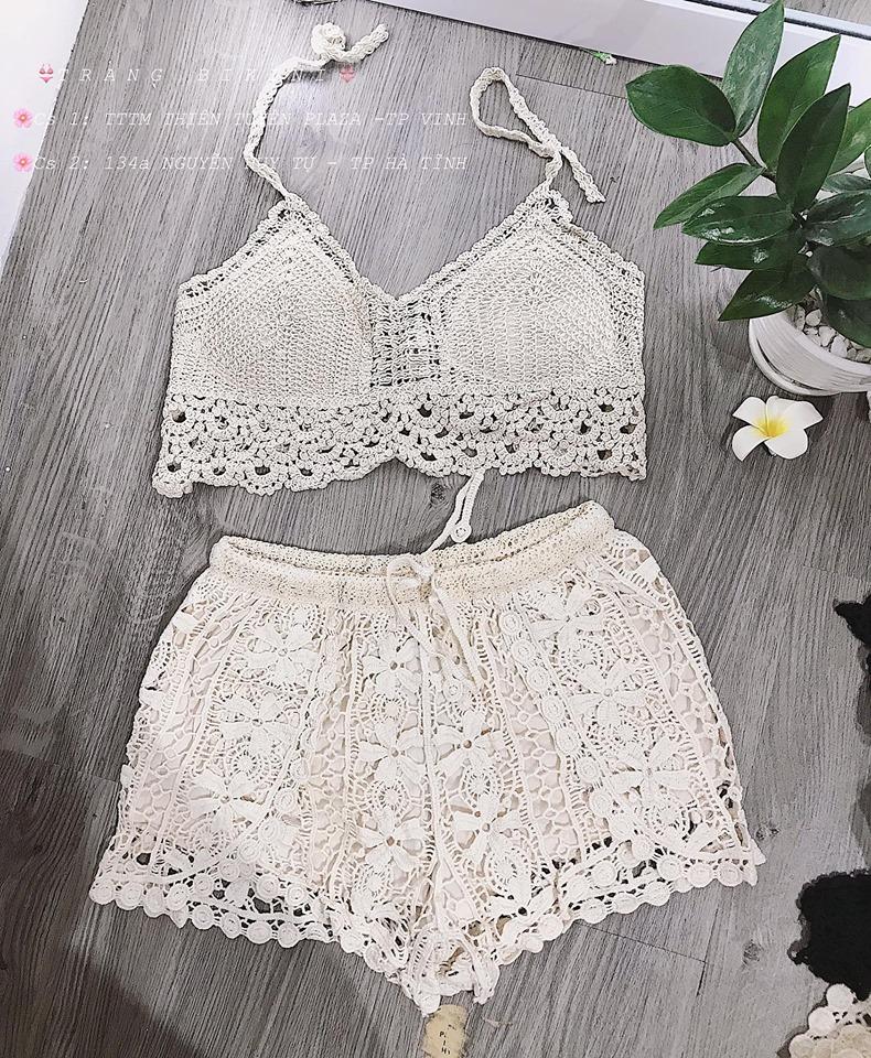 Trang Bikini