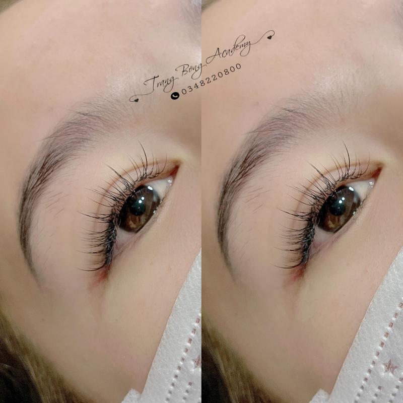 Trang Bông Nails & Eyelash