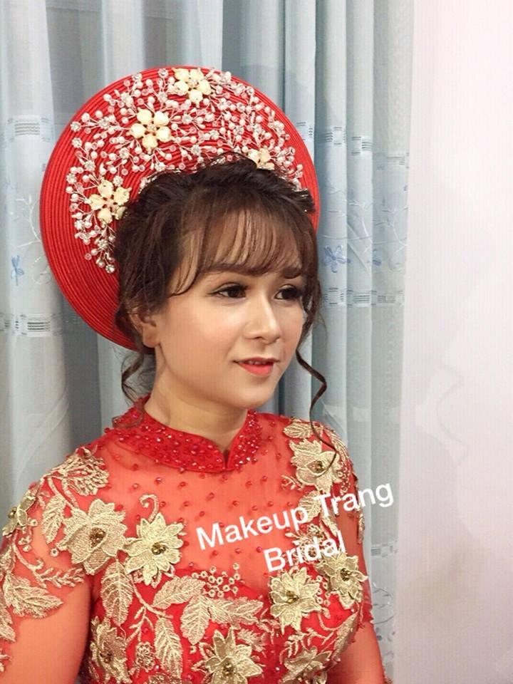 Trang Bridal