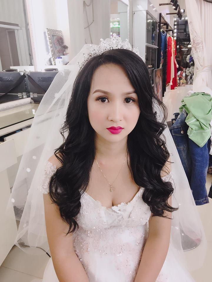 Trang Chaly Make Up
