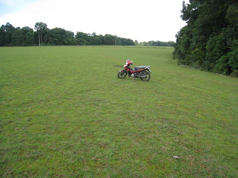 Trảng cỏ Bàu Lạch