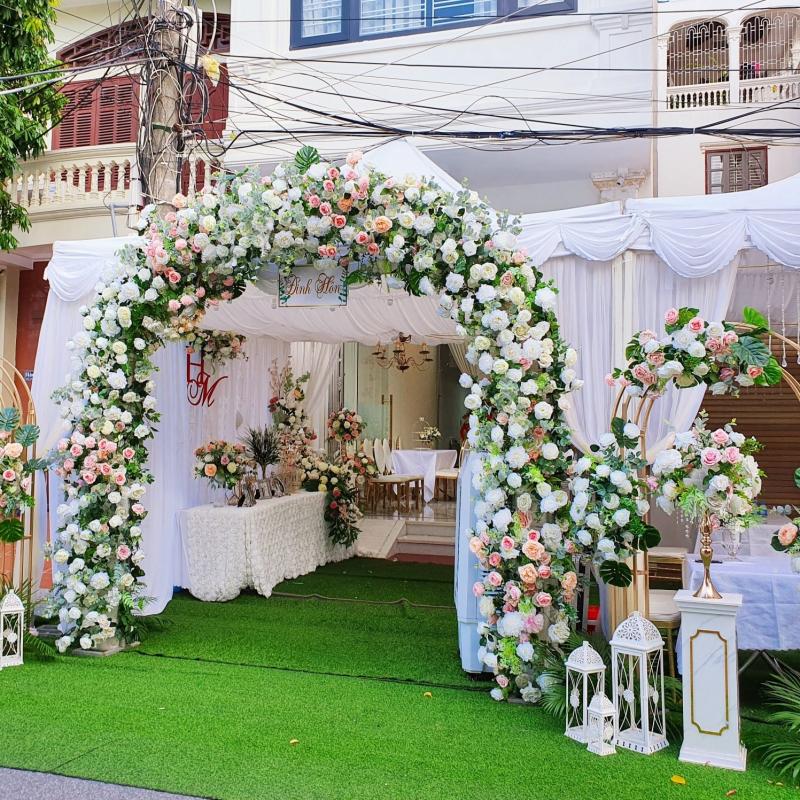 Trang Đạt Wedding & Event