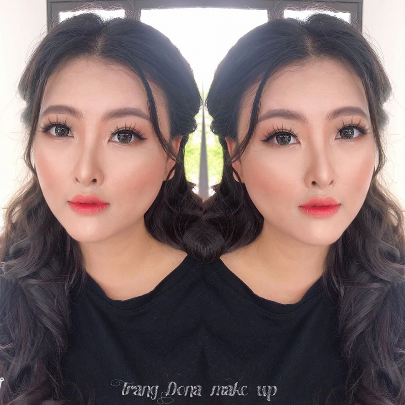 Trang Dona Makeup (Camilla Studio)