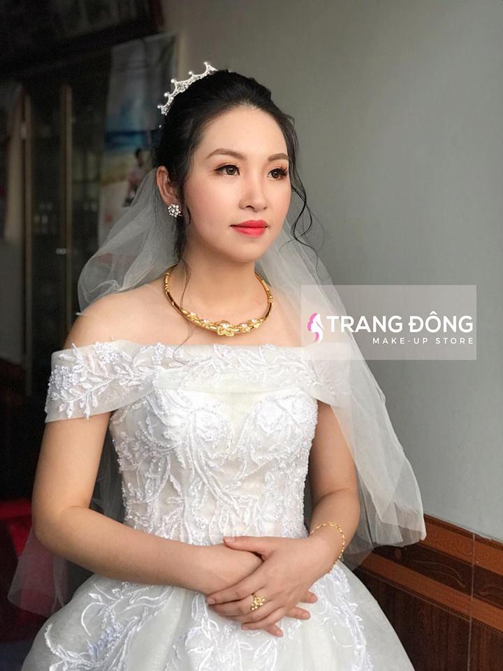 Trang Đông Wedding