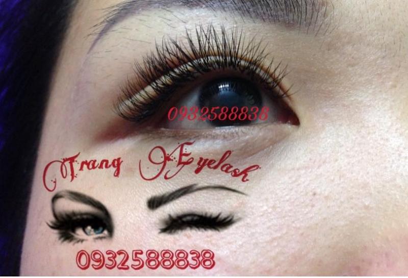 Trang EyeLash