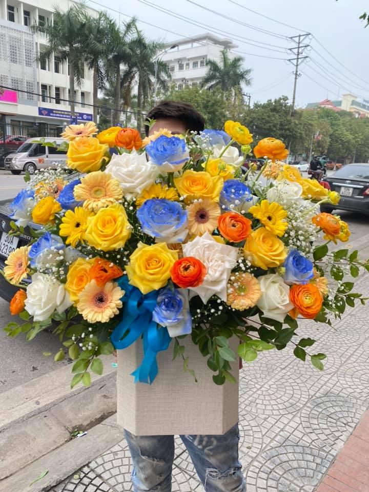 Trang Flower