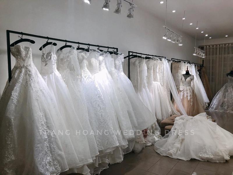 Trang Hoàng Elizabeth Luxury