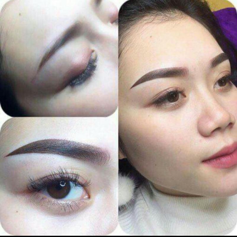Trang Hồng Beauty