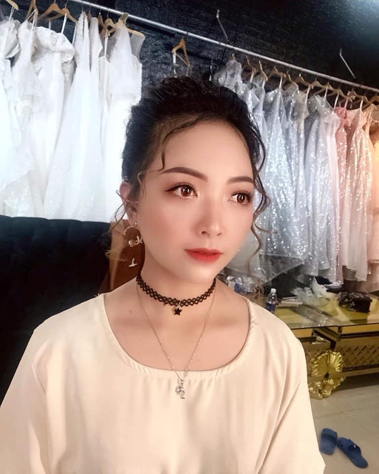 Trang Huỳnh Makeup