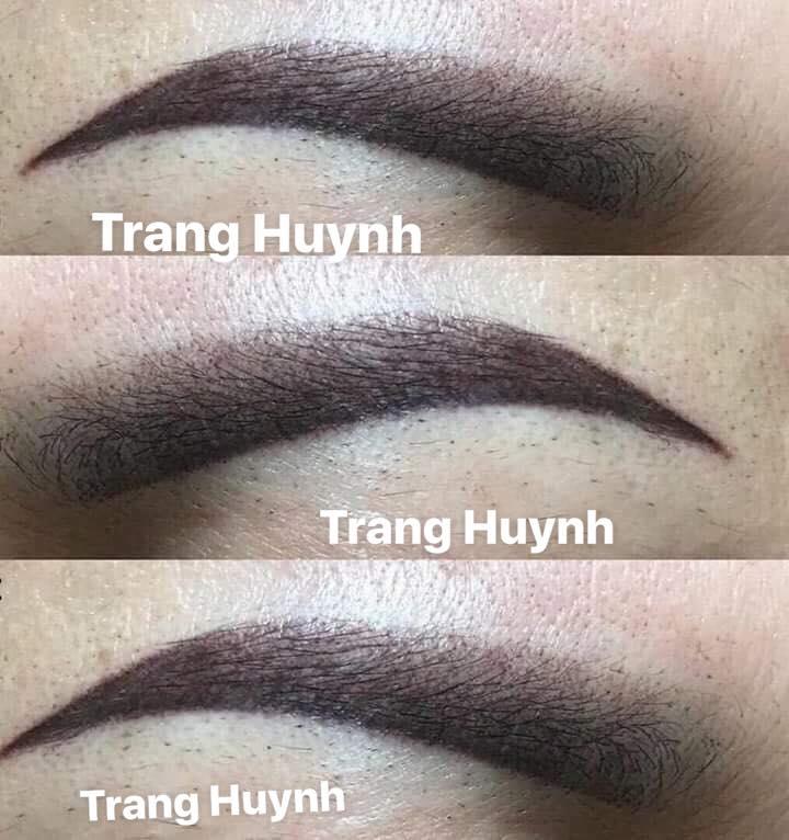 Trang Huynh Phun Xăm